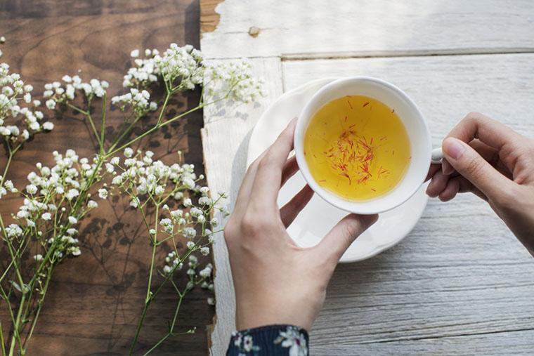 Чай з прянощами