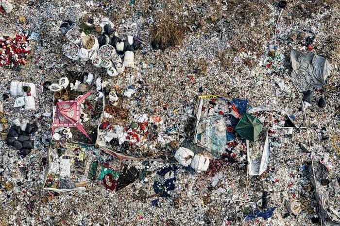Экологический ущерб-Земля