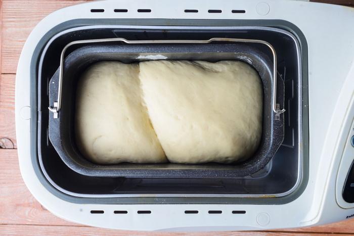 Хлебопечка-замес теста