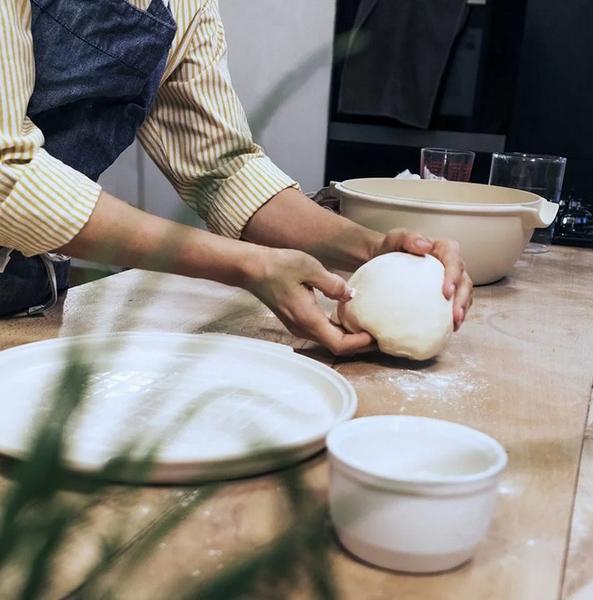 Как испечь домашний хлеб-рецепт