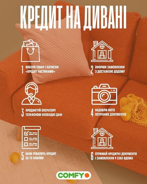 Кредит-на диване
