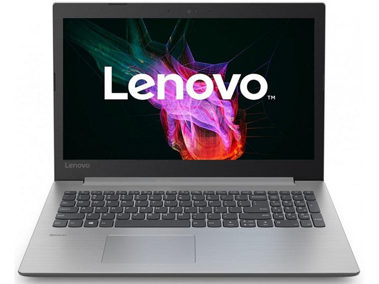 Ноутбук Lenovo IdeaPad 330-15IKBR (81DE037KRA) Platinum Grey