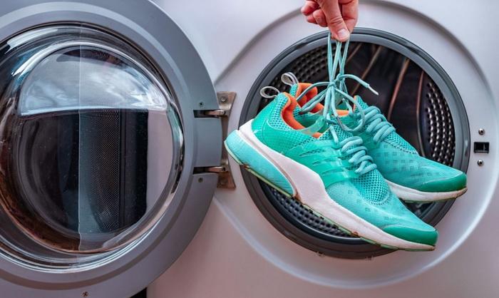 Обувь-как продезинфицировать