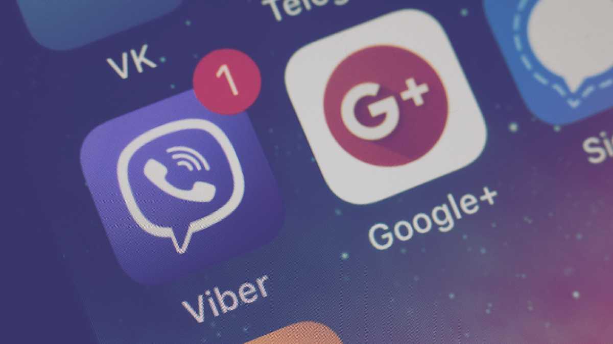 Оставайся на связи_подборка лучших мессенджеров для ПК и смартфона - иконка viber
