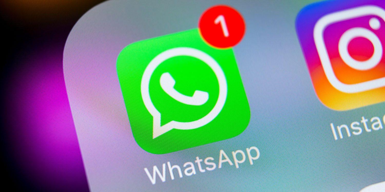 Оставайся на связи_подборка лучших мессенджеров для ПК и смартфона - иконка whatsapp