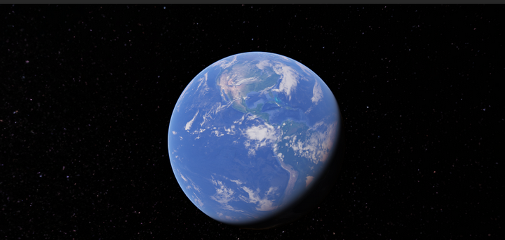 Планета-Земля