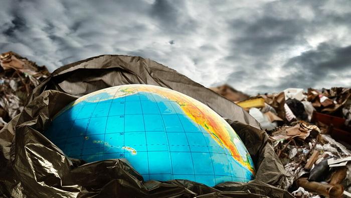 Планета-как спасти
