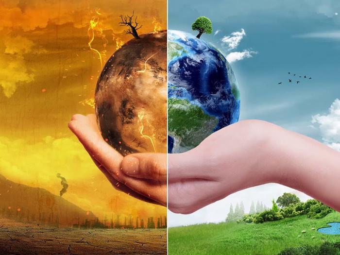 Сохрани планету-Земля