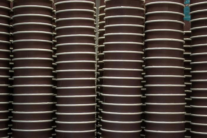 Стаканчики-для кофе