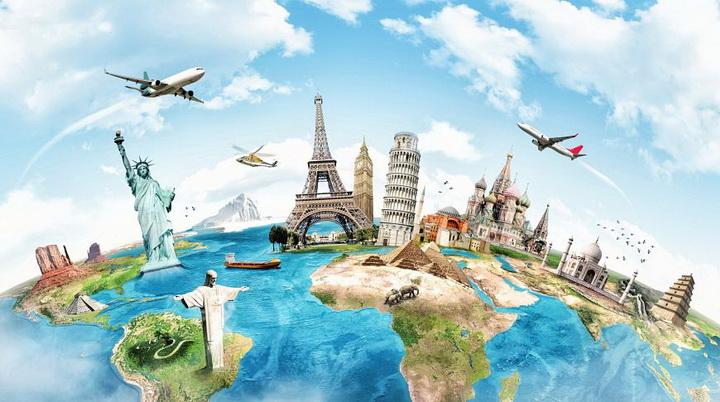 Виртуальные путешествия-чем заняться на карантине