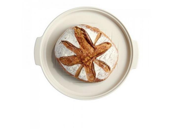 emile henry-форма для выпечки.