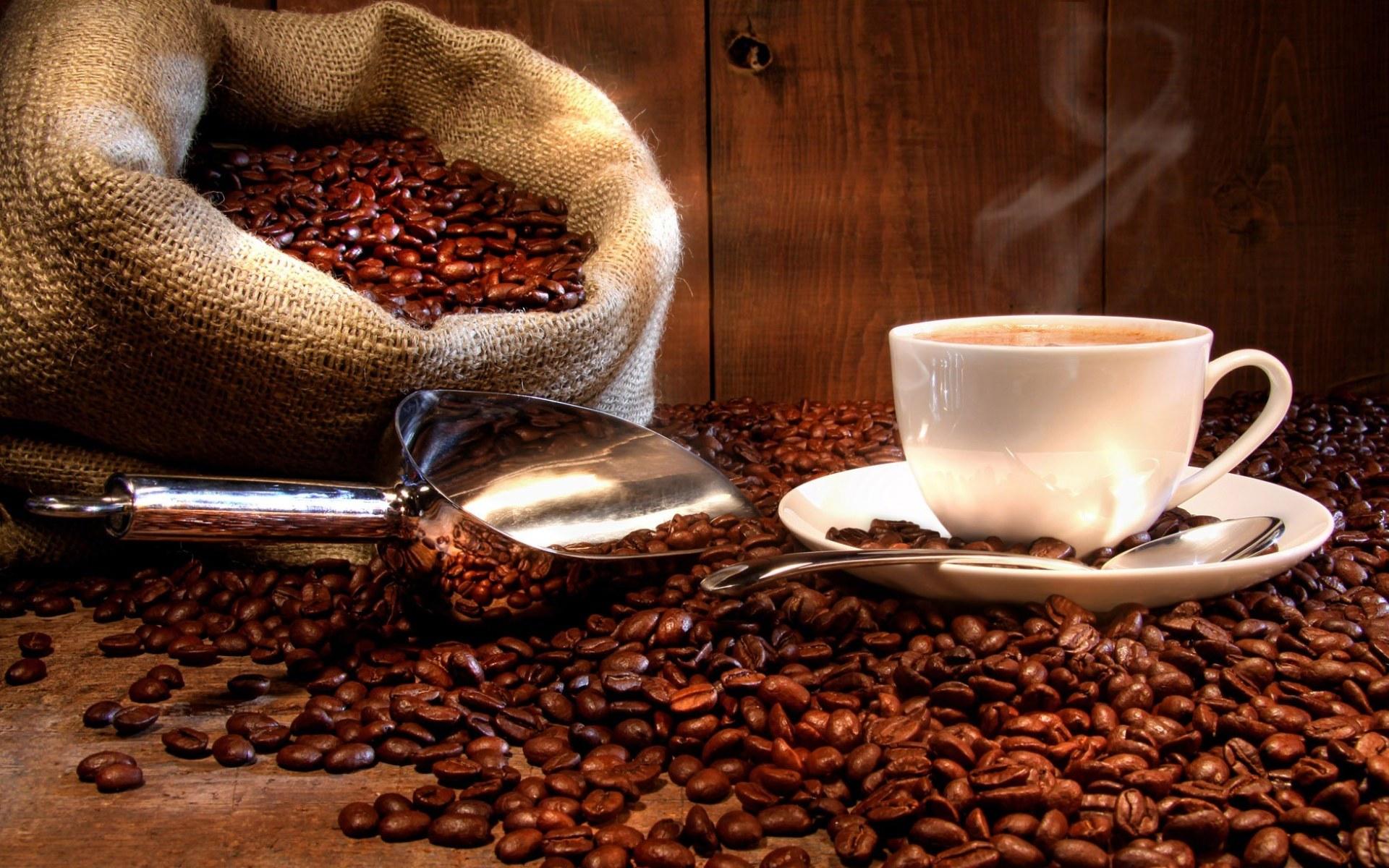 як варити каву в турці