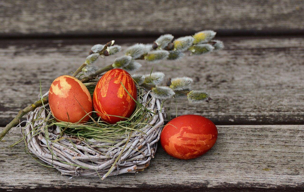 що святити на Великдень