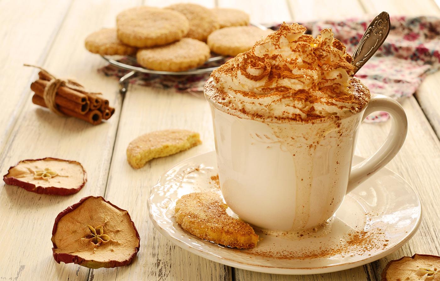 як приготувати каву в турці