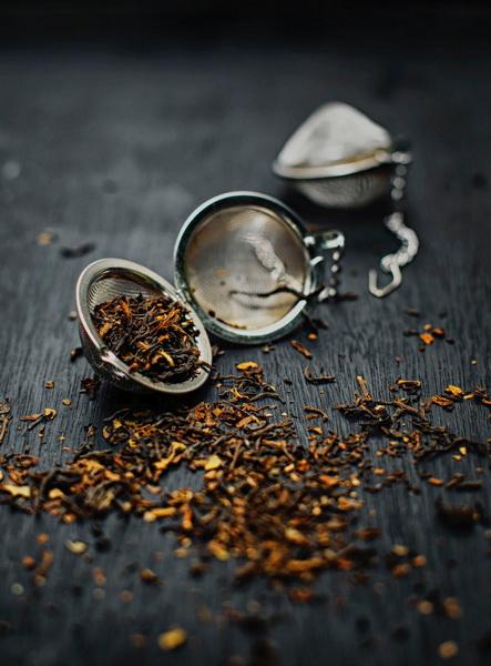 многоразовое ситечко-для чая