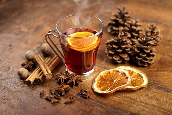 Чай-с гвоздикой