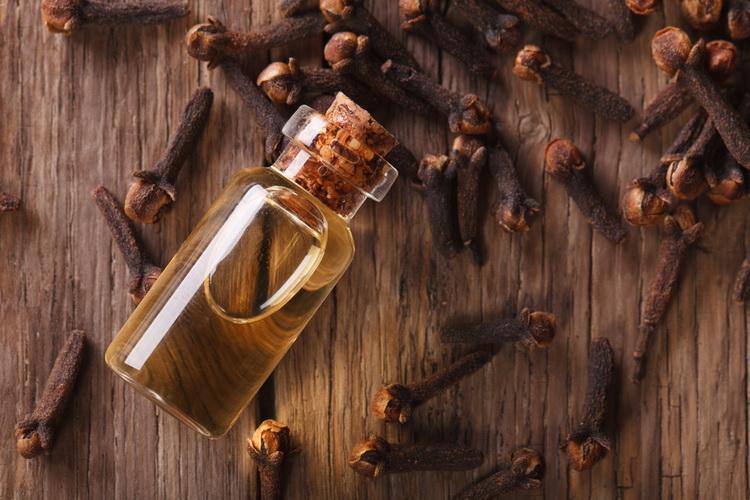 Гвоздичное масло-в косметологии