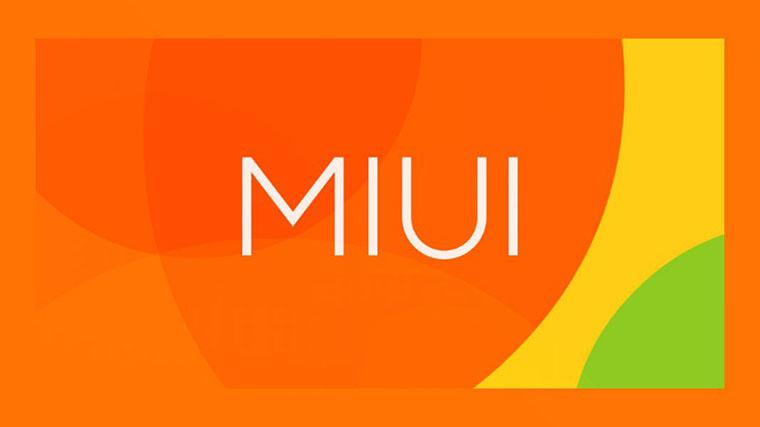 Оболочка MIUI