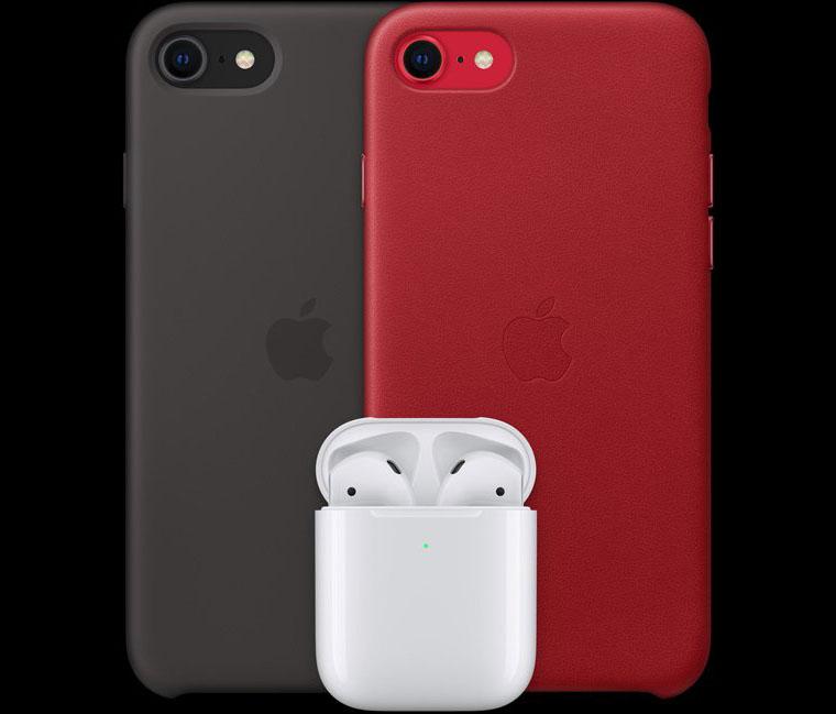 iPhone SE 2020 аксесуари