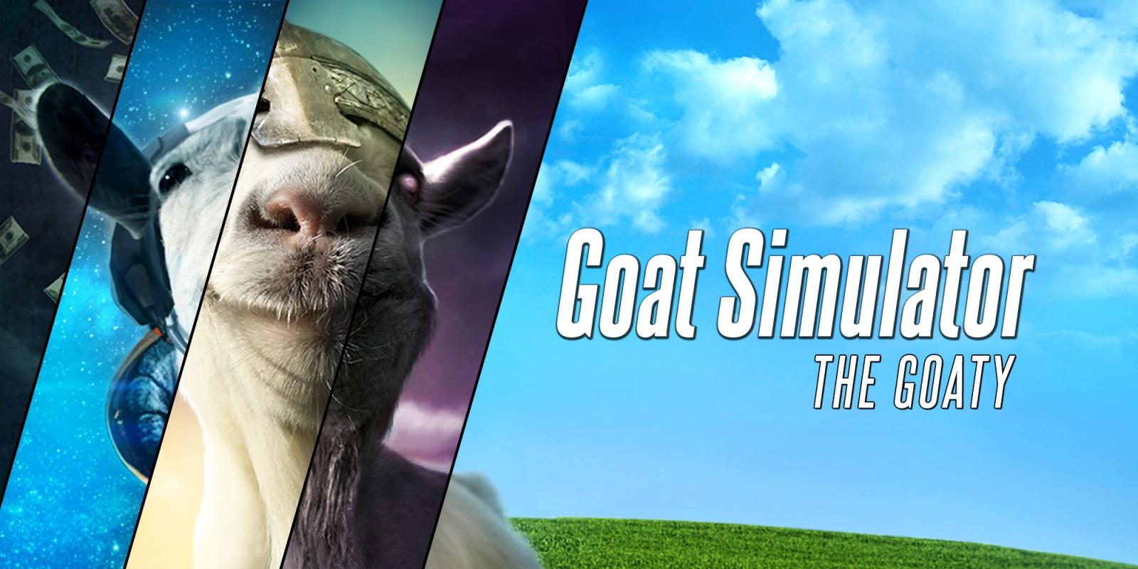 симулятор козла