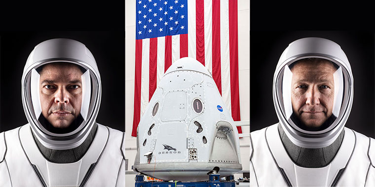 Астронавти