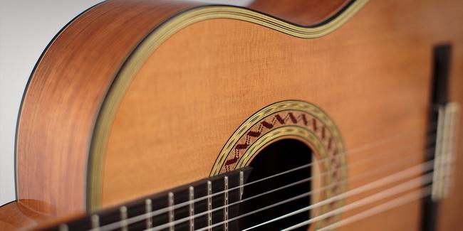 Гитара-как выбрать