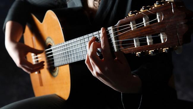 Как настроить гитару-инструкция.