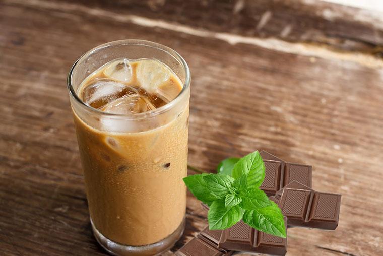 Кава ваніль
