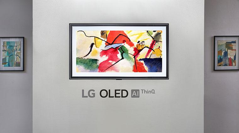 LG OLED TV GX