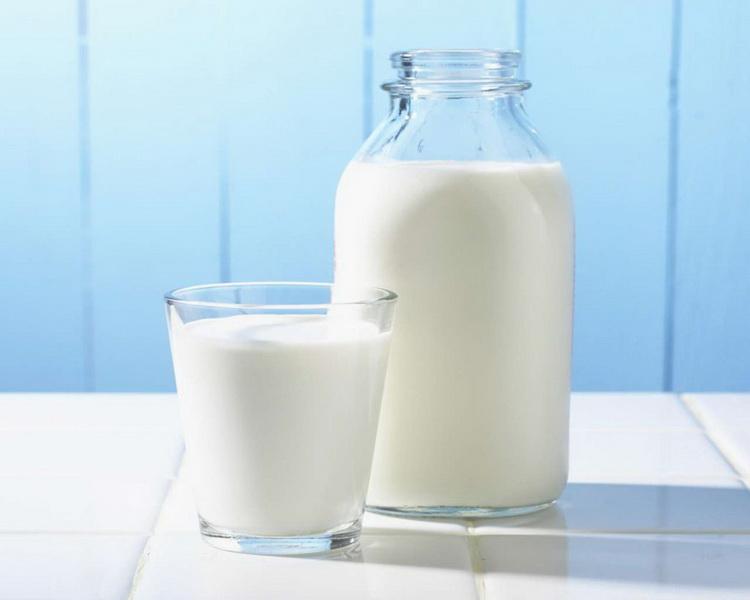 Молоко-продукт