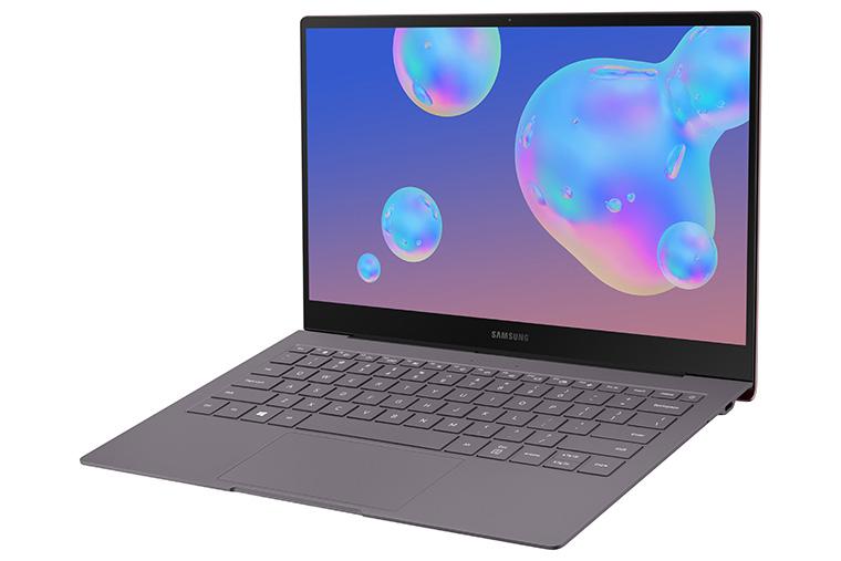 Ноутбук Galaxy Book S