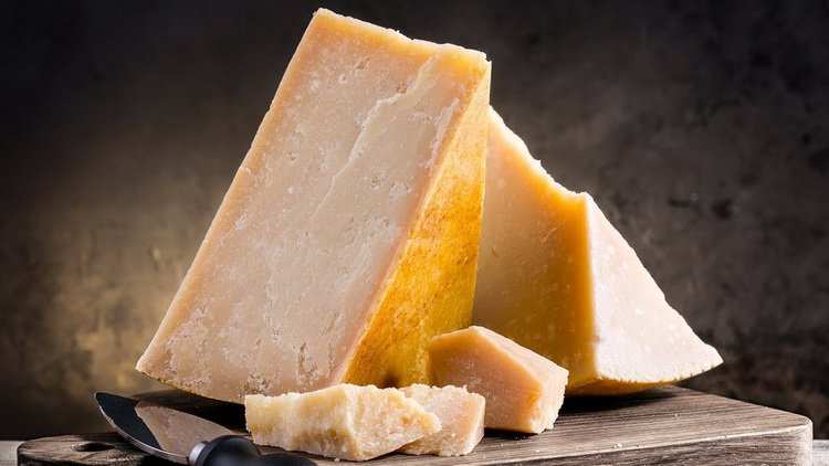 Пармезан-сыр