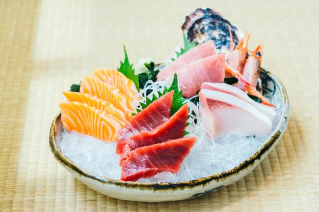 Рыба-источник белка