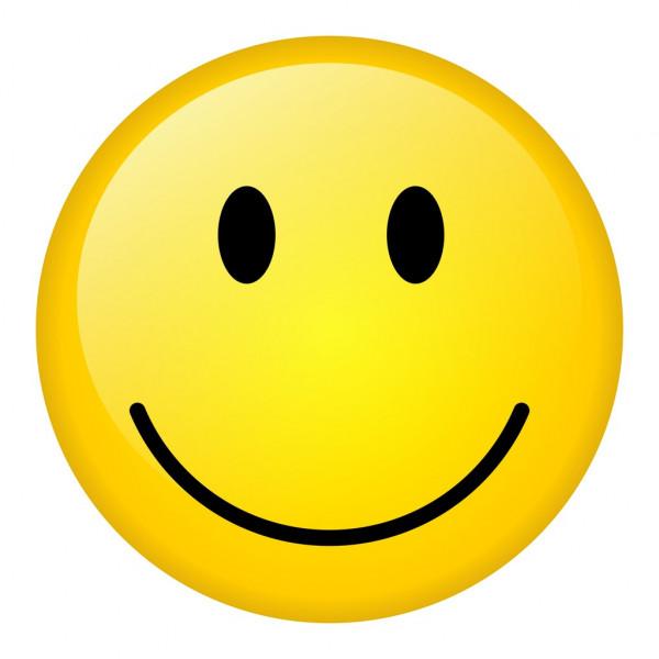 Смайл-улыбка.