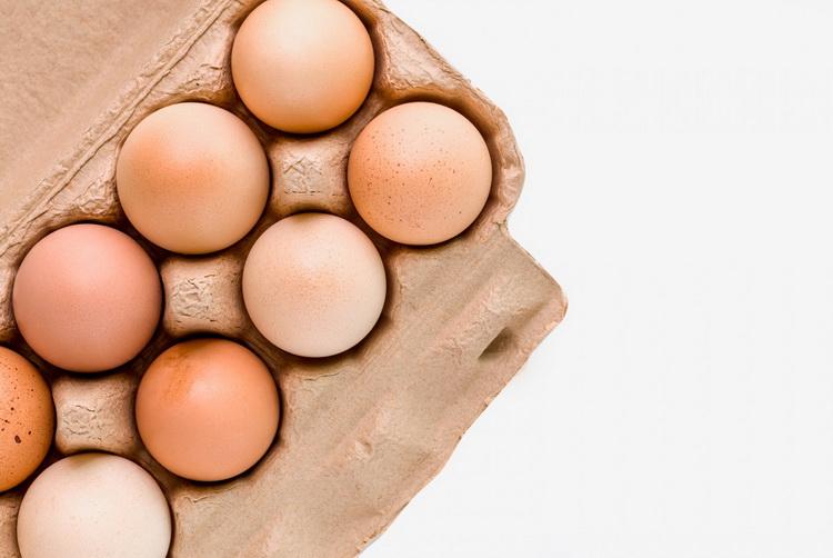 Яйца-продукт