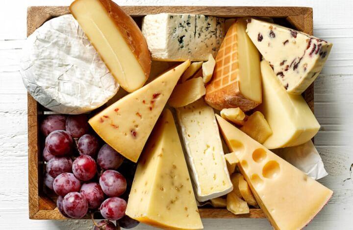 сыры-источник белка и жиров
