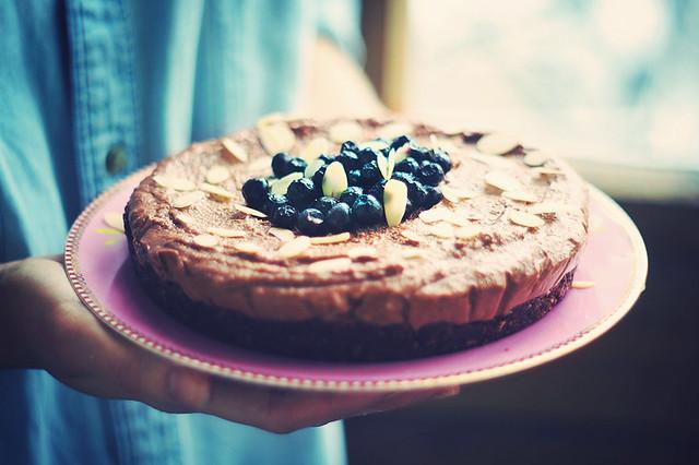 Десерты-брауни