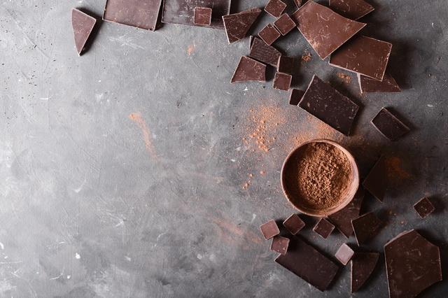 Шоколад-состав