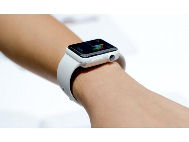 Apple Watch Series 3-38mm