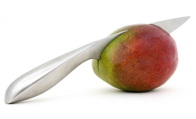 Фруктовый нож
