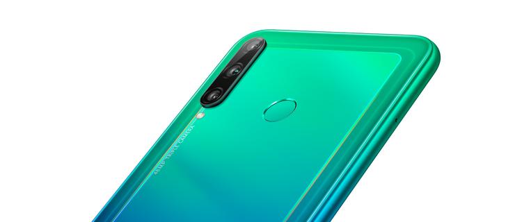 Huawei P40 lite e-разблокировка