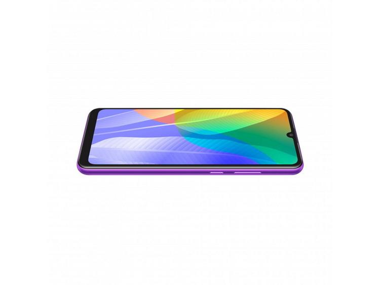 Huawei y6p-экран