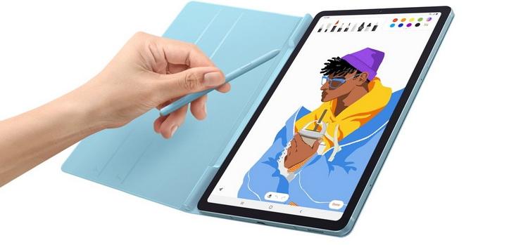 Samsung Galaxy Tab S6 Lite-планшет
