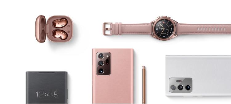 Samsung-устройства