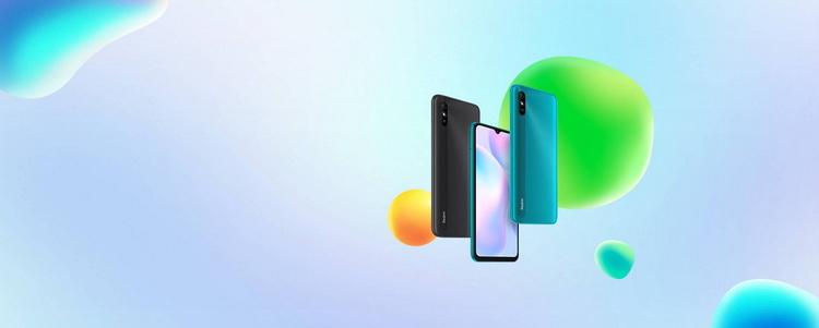 Xiaomi 9A-имиджевая картинка