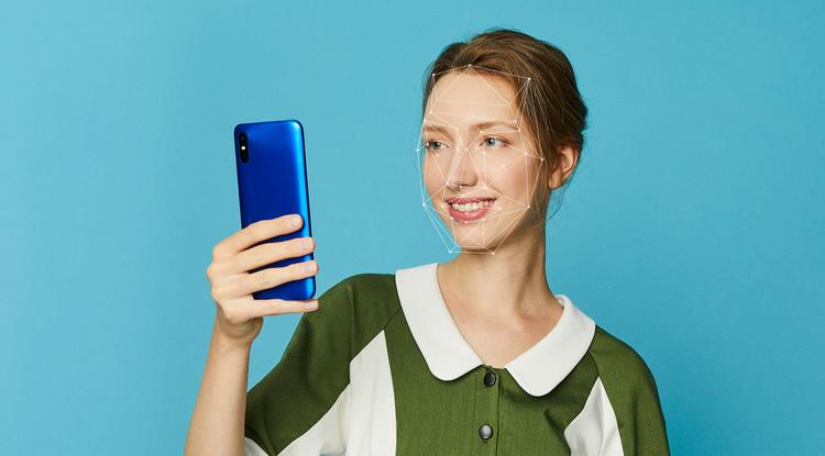 Xiaomi Redmi 9а-разблокировка по лицу