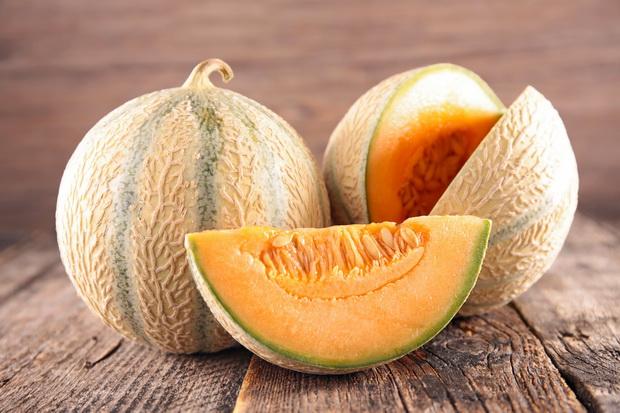 дыня-melon