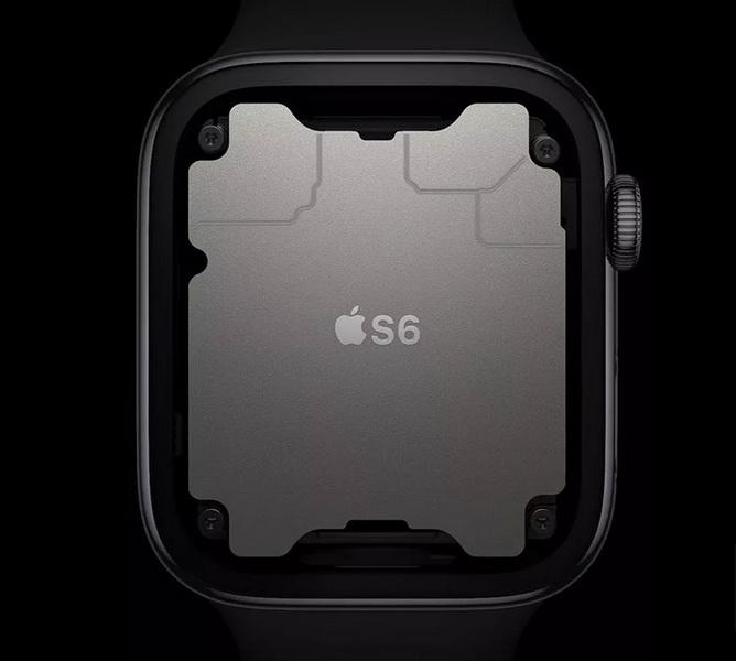 Apple-S6