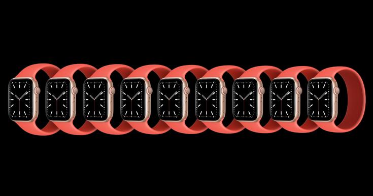 Apple Watch-новинка