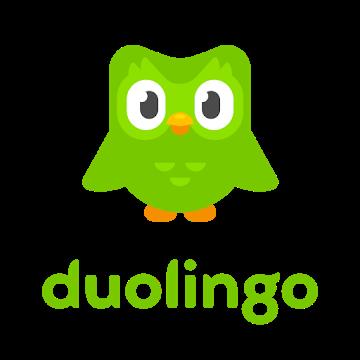 Duolingo-лого